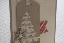 Stampin' Up!: Peaceful Pines