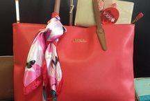 Nová kolekce DOCA / Řecký výrobce kabelek DOCA nyní představuje novou kolekci na jaro/léto 2015. Zaručujeme vám, že nebudete vědět, kterou vybrat :)