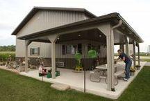 lakehouse cabins
