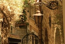 Italia meravigliosa / Romantici luoghi d'Italia.