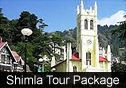 Shimla Tour Packages from Canada
