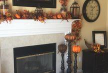 My Fall Home