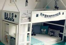 Montessori Bedrooms