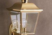 Home - Lamps & Light Fixtures