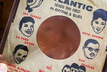 DJ Gigs bettibobikepunk / Soulbeat, Punk, Garage, 60ies, Funk, RnB, RnR - on Vinyl