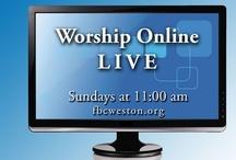 Worship in Weston FLORIDA / Places of Worship in Weston, FL Churchs, Temples, etc.