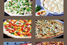 Flavour: Pizza