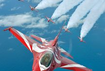 Acrobatic Flying Teams Collection