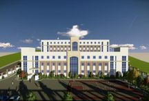 Doğa Okulları Samsun Kampüsü / Doğa Okulları'nın  ayrıcalıklı eğitim modelleri, çağdaş eğitim teknolojileri ve yetkin eğitim kadrosuyla artık Samsun'da..