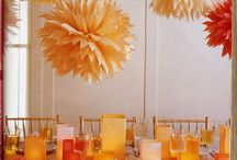 Grad Party Ideas.  / by Lori Herning