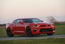2016 Camaro SS Gets Hennessey HPE1000 Supercharged package
