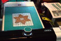 TODO Crafting Machine