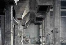neobruty, betonki, industrial