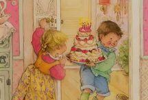 Boldog születésnapot! - Happy Birthday!