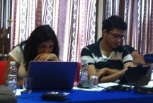"""Action Planning for Social Media Outreach Workshop / IndyAct's """"Action Planing for Social Media Outreach"""" Workshop is one of the series of workshops (Communication Hub, The Independent Activists) aiming to improve the quality of media and communication work conducted by civil society networks, and increase citizen participation in civil society advocacy campaigns"""