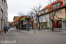 Wernigerode - Harzer Verkehrsbetriebe GmbH / Sie sehen hier eine Auswahl meiner Fotos, mehr davon finden Sie auf meiner Internetseite www.europa-fotografiert.de.