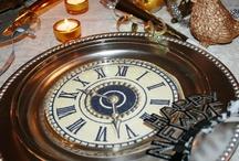 The Many Faces of Clocks