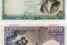 Stamps/Coins/Bills