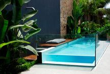 Swoon worthy Swimming pools