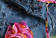 spijkerbroek hergebruik
