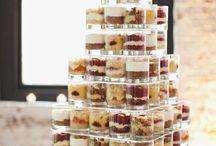 Wedding - Cake & Desserts