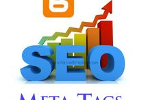 Add SEO Friendly Meta Tags in Blogger