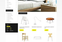 An inspiring selection of templates for you to choose! / by FlashMint - Flash Website Templates