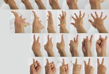 References - Hand