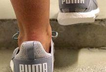 Sneakers / Se et udsnit af de nye styles.