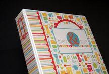 FOOD: DIY Recipe Book