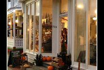 The Shop in St Andrews (Tweedside Road Home Decor.com)