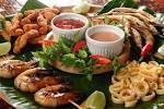 Gastronomia - arte no prato