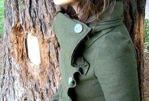 My Style Jackets & Coats