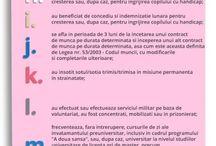 Codul muncii - Legislatia muncii / Stiri si informatii utile despre Codul muncii si Resurse umane