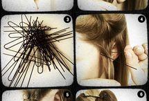 Hair fun