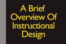 Instruction design #ID / by Kim Hannan