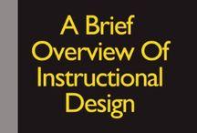 Instruction design #ID / by Kim Hannan
