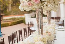 Wedding Flowers / by Angie Murphy