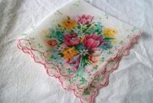 ♦ Handkerchief,  Hankie ♦