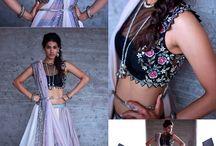 Bollywood Glam
