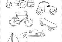 praxe 25.1. dopravní výchova