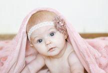 Baby / by Stephanie Smith