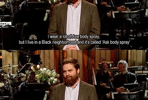SNL / I absolutely love this show so there's that. :D