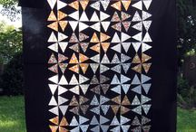 Quilt pattern and design