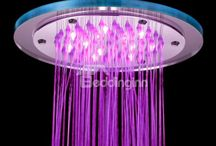 Shower Head / Colorful Shower Head / by bedding inn