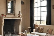 Gorgeous Interiors / Beautiful interiors, I want, I want!