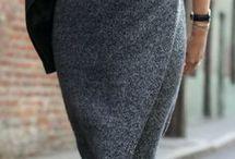 My Fashion trend