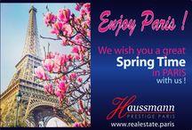 Enjoy PARIS !