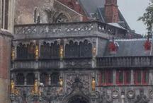 Brujas , Bélgica