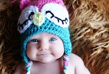 Cute Kids / by Kristen Birdsall